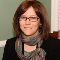 Lisa Anderson, MBA, CSCP